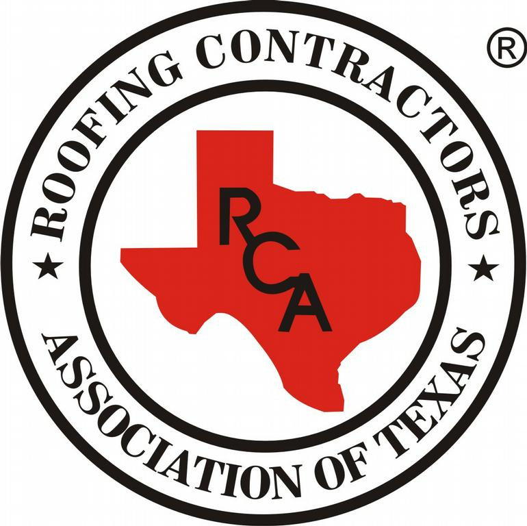 Member of the Roofing Contractors Association of Texas (RCAT)