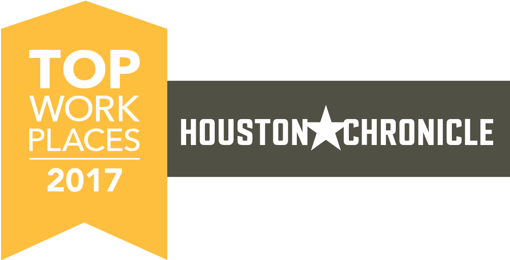 Top Work Place Houston Chronicle