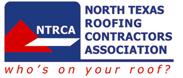 Member of the North Texas Roofing Contractors Association (NTRCA)