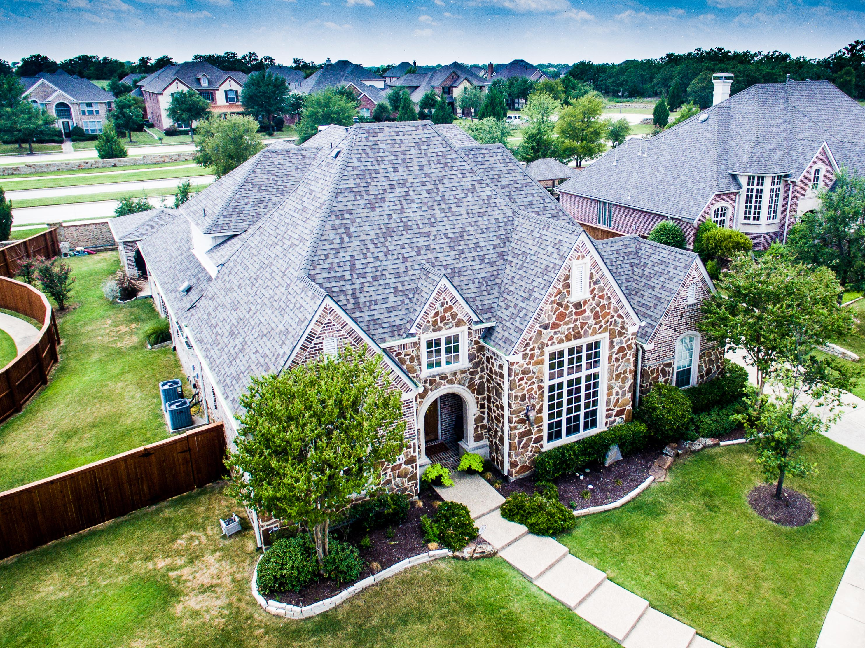 Tile Roofing in Tx
