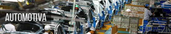 Selos Mecânicos para industria automotiva