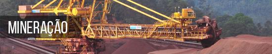 Industria mineração