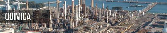 Selos Mecânicos para industria química
