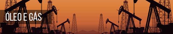 Selos Mecânicos para industria óleo e gás