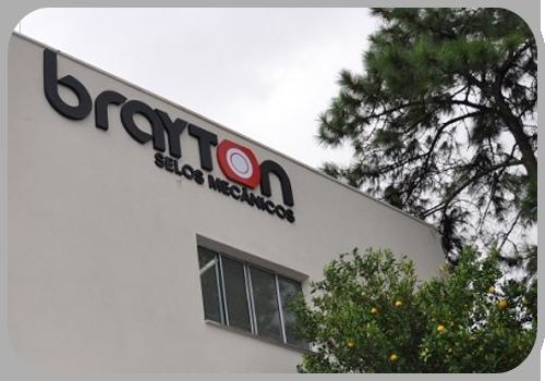 Vedações Industriais Brayton