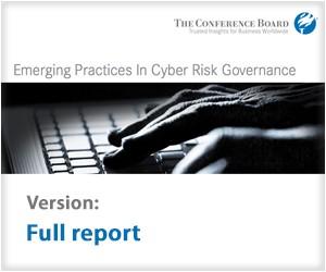 Emerging Practices in Cyber-Risk Governance - Full