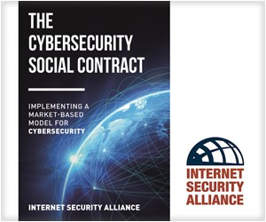 Cyber-Resilience as a Strategic Imperative - ISA Book Chapter