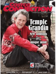 Costco Connection magazine