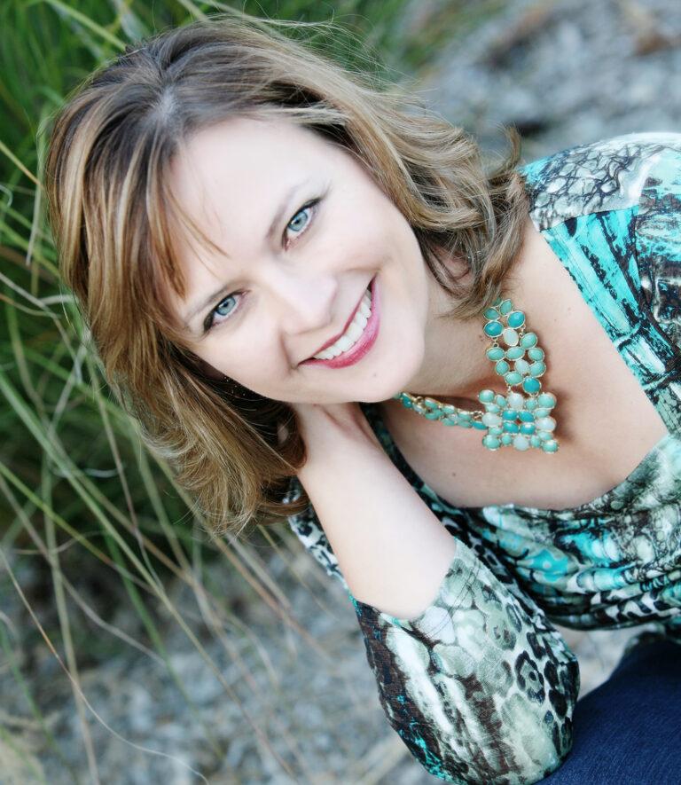 Christa Hines - Headshot 3