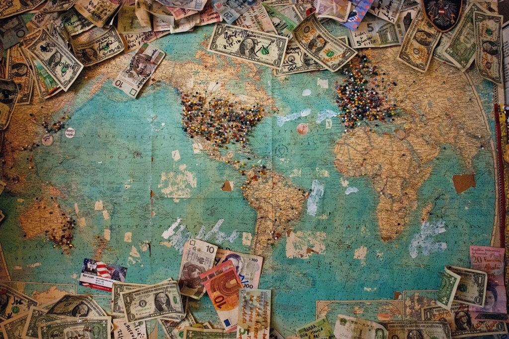 Money & Travel