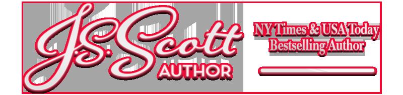 Author JS Scott