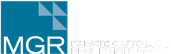 Private Capital and Real Estate Investment Lending | MGR SLO Logo