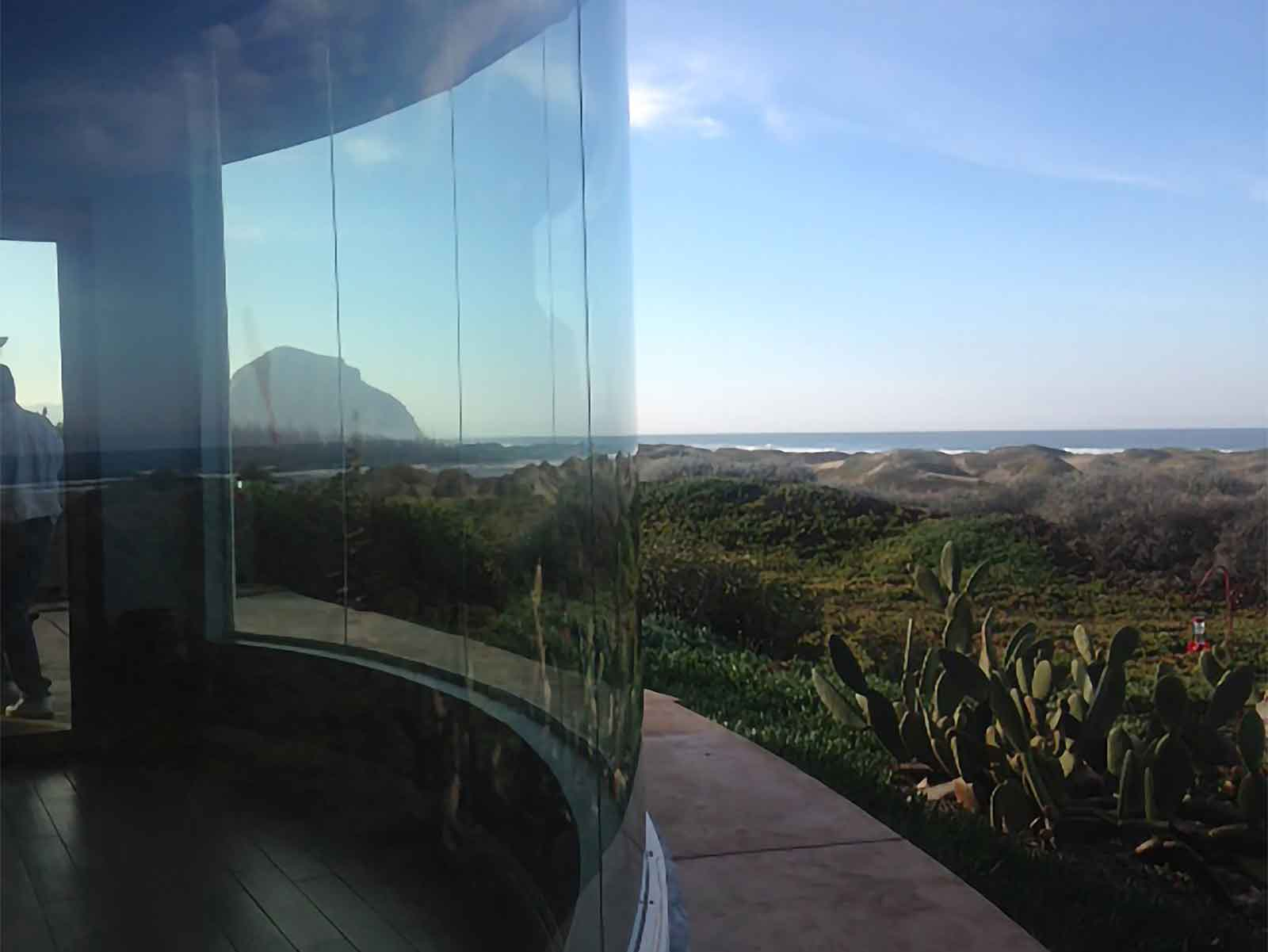 Oceanfront Paradise Morro Bay real estate home 2