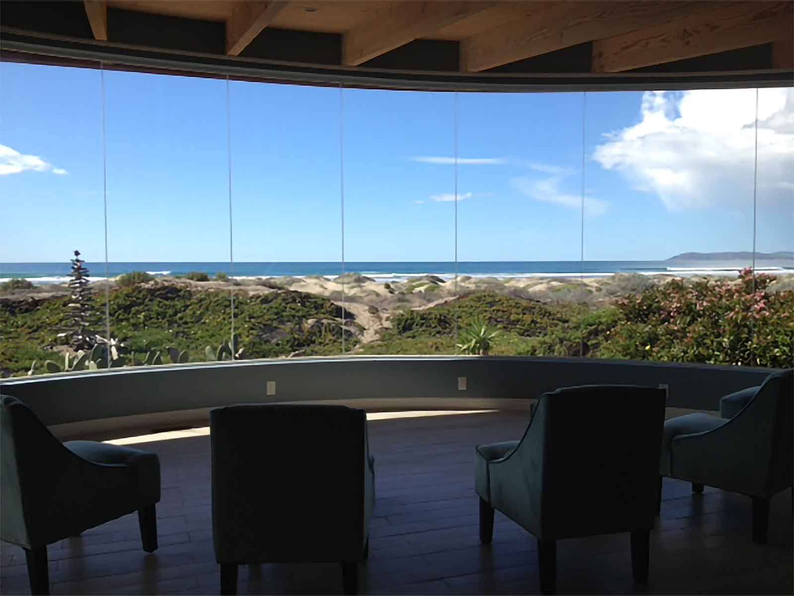 Oceanfront Paradise Morro Bay real estate home 4