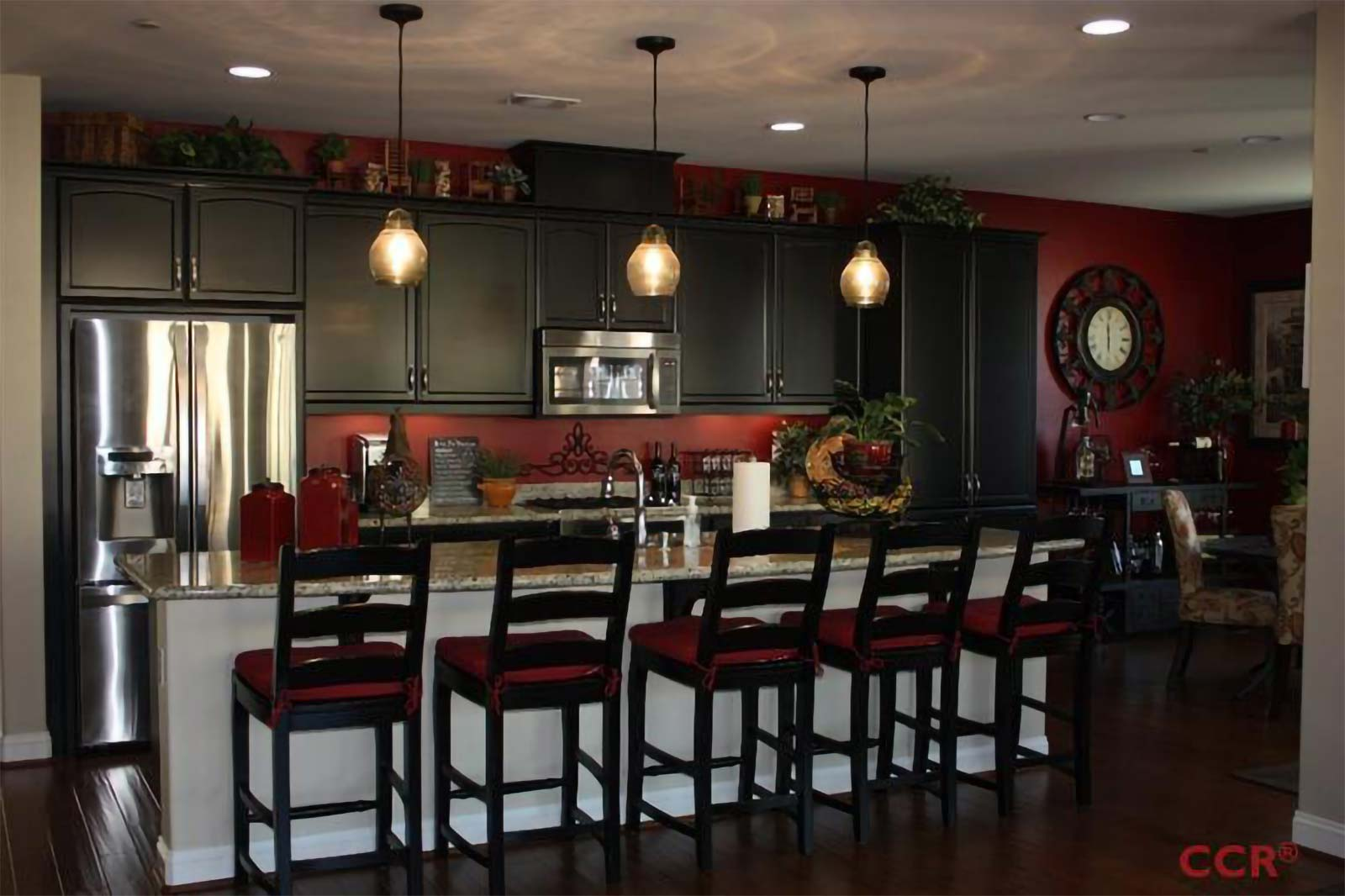 Trilogy Monarch Dunes real estate home 4 kitchen