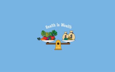 Series: Override Core Value #2 (Health is Wealth)