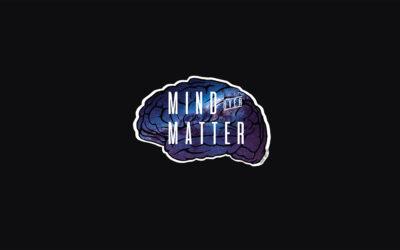 Series: Override Core Value #4 (Mind Over Matter)