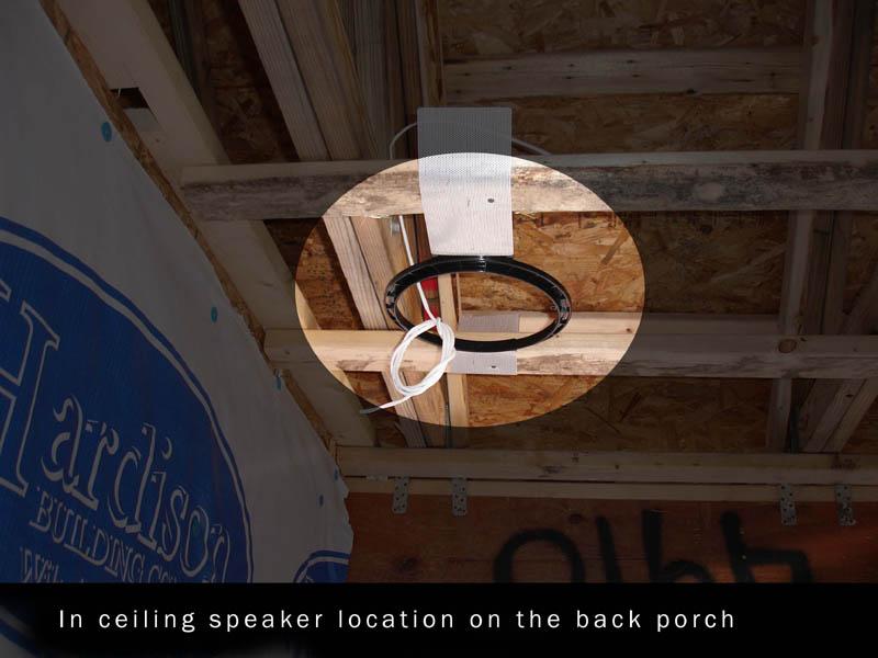 speaker brackets