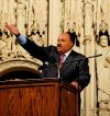 Martin Luther King III joins the Kectil Advisory Board