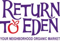 Return to Eden Organic Market in Atlanta