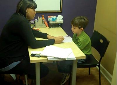 xBrain training, learningrx atlanta, toddler may have ADD, toddler may have ADHD, toddler may have autiism