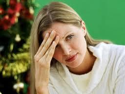 Avoid holiday stress