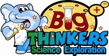 Big Thinkers Science Exploration, Big Thinkers, Atlanta science camp, science camp, Atlanta summer camp