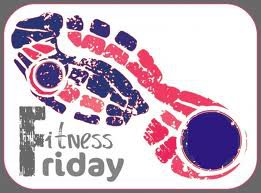 Fitness Friday, Joyce Brewer, Mommy Talk Show, Postpartum weight loss