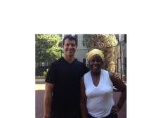 Cafe Physique, Atlanta personal trainer, in home personal training, Cafe Physique