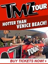 TMZ tour, celebrity sightings, celebrity gossip, LA tour