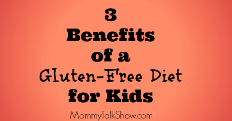 Gluten Free Diet for Kids