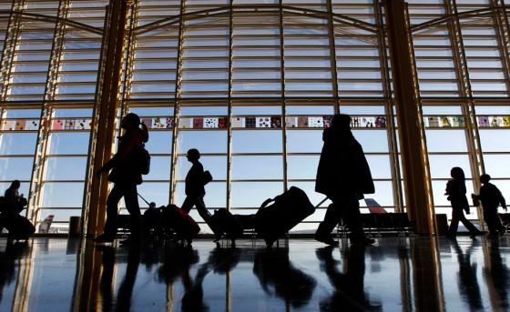 Holiday travel, holiday delays, Sears Connecting Flights, #ConnectingFlights
