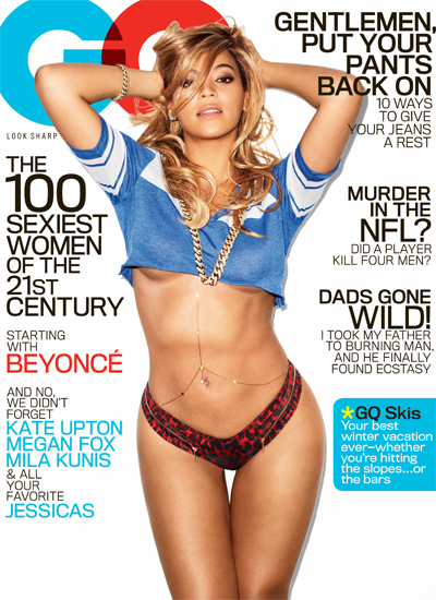 Beyonce GQ, Beyonce Magazine Cover, Beyonce Photo