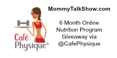 online nutrition, cafe physique, online nutrition, meal planning, Atlanta personal trainers