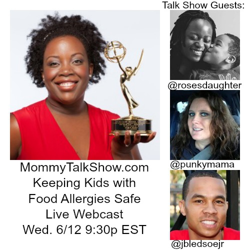 Keeping Kids with Food Allergies Safe