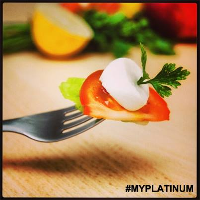 Picture Perfect Dishes with Cascade #Instagram Contest