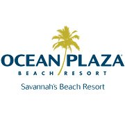 Ocean Plaza logo