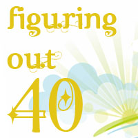 [VIDEO] Introducing #FiguringOut40