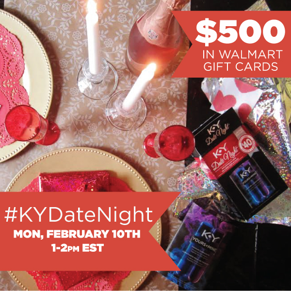 Join me for #KYDateNight Twitter Party 2/10 at 1p EST