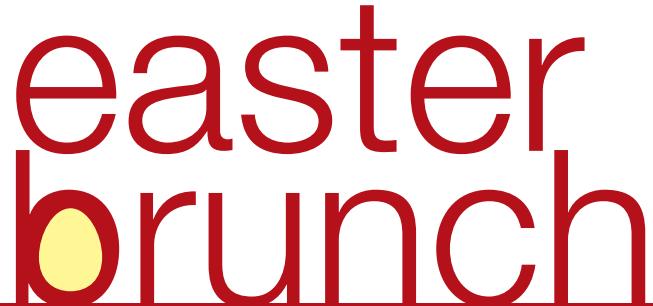 2014 Easter Bunny Brunch in Atlanta ~ MommyTalkShow