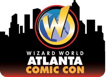 Atlanta Comic Con Giveaway ~ MommyTalkShow.com