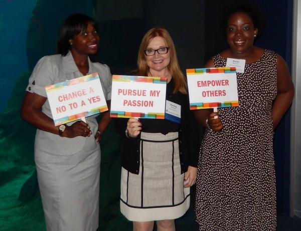 2014 POW Awards: Learn from your Mistakes ~ MommyTalkShow.com