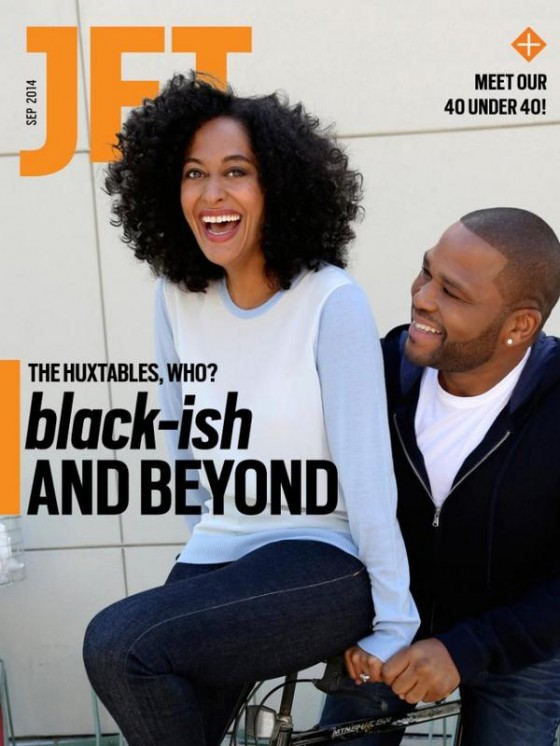 [VIDEO] New ABC Show Black-ish: Don't Compare it to The Cosby Show! #blackishABC ~ MommyTalkShow.com