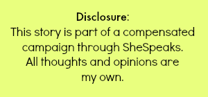 SheSpeaks Disclosure