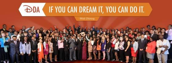 [VIDEO] Disney Dreamers Academy Deadline ~ MommyTalkShow.com