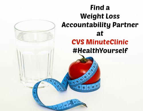 Weight Loss Accountability Partner