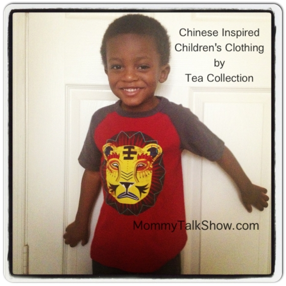 Easy School Fundraiser with Tea Collection Clothing ~ MommyTalkShow.com