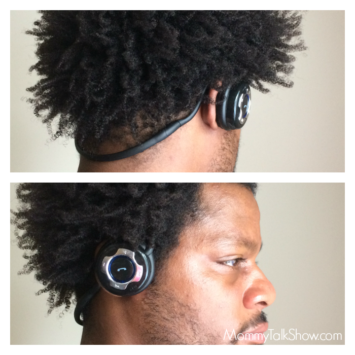 Kinivo Headphones