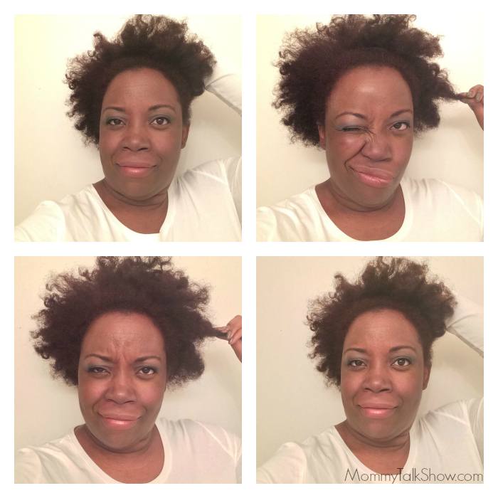Celebrate Strong Hair at #HairfinityStyle Twitter Party #ad ~ MommyTalkShow.com