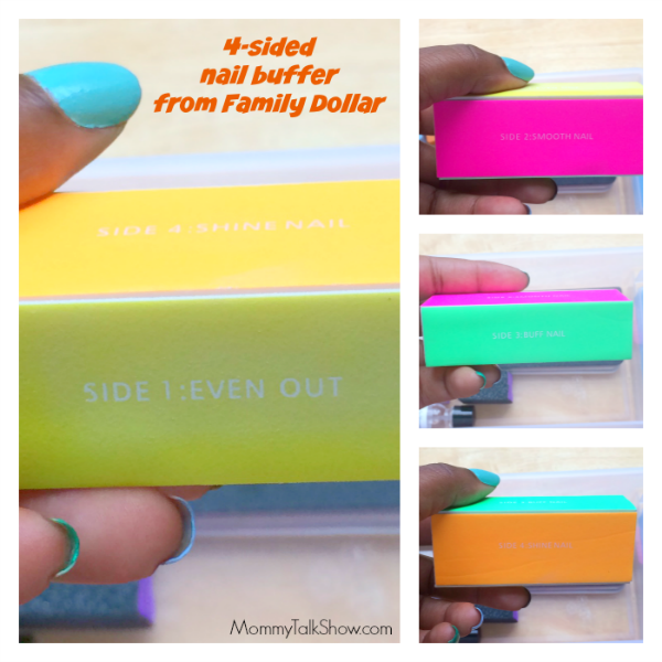 How to Make Your Own Manicure Kit for Nail Salon Visits ~ MommyTalkShow.com
